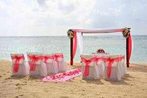 bigstockphoto_beach_wedding__6550917