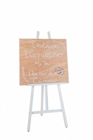 decoratie bord op maat let love sparkle