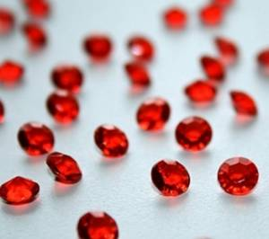 redtablediamonds