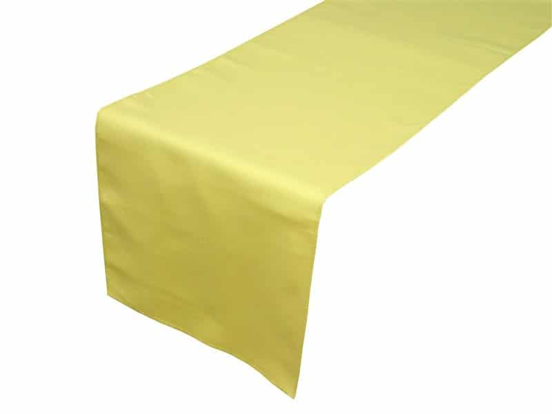 yellowtablerunner
