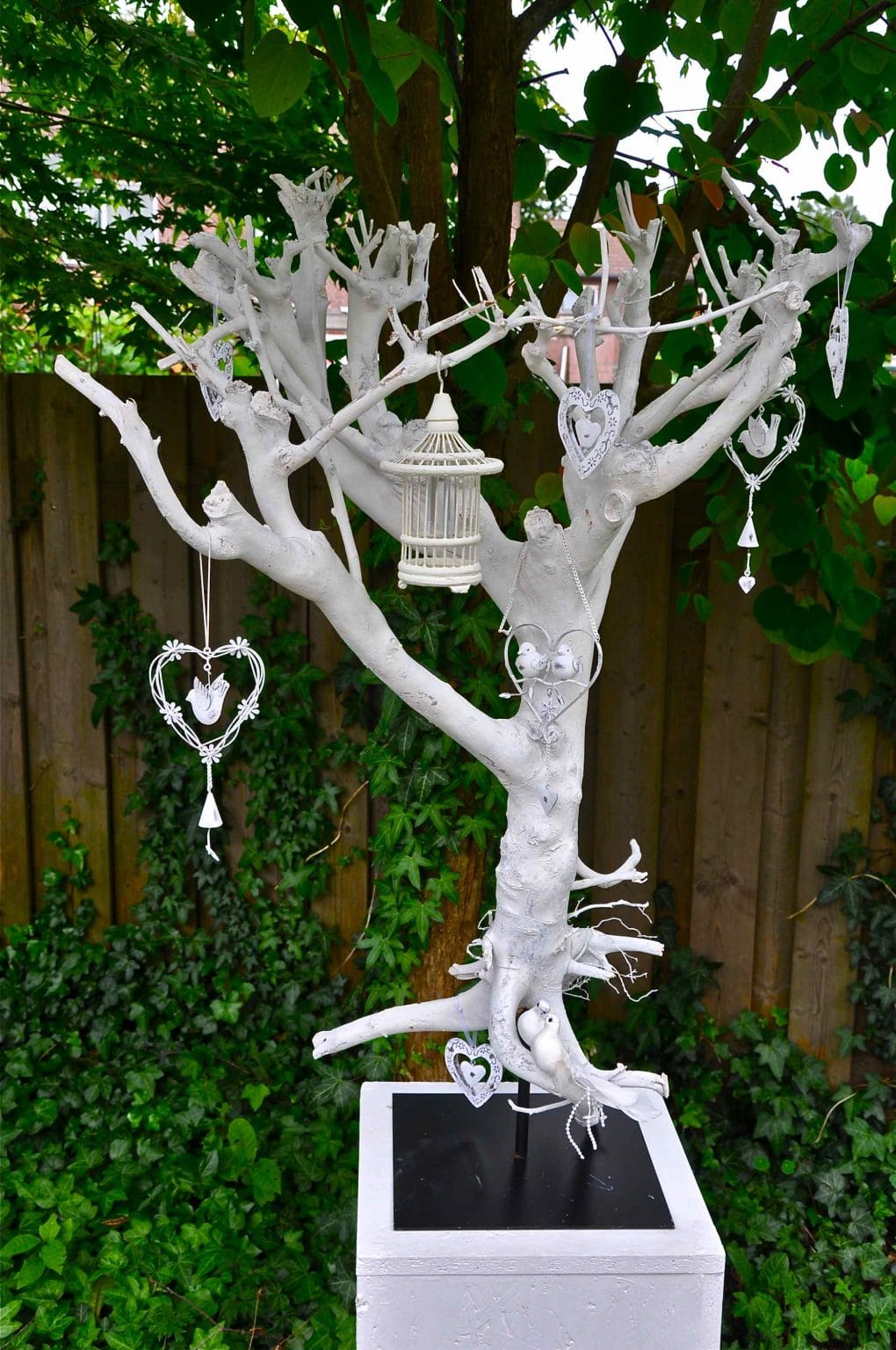 In Style Wish Tree