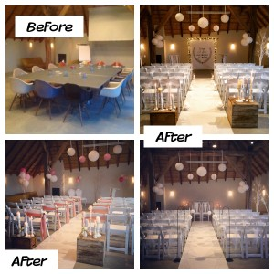 Before & After by In Style Styling