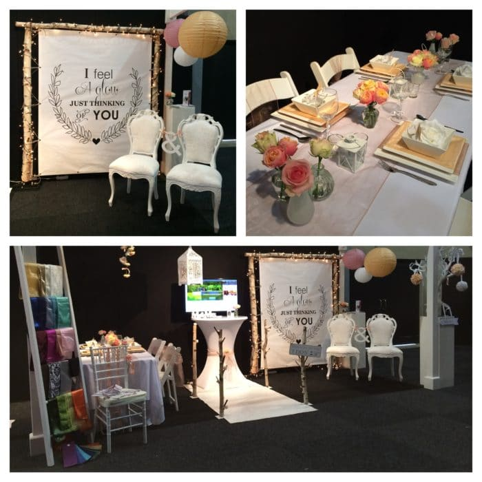Love & Marriage beurs Den Bosch 2014