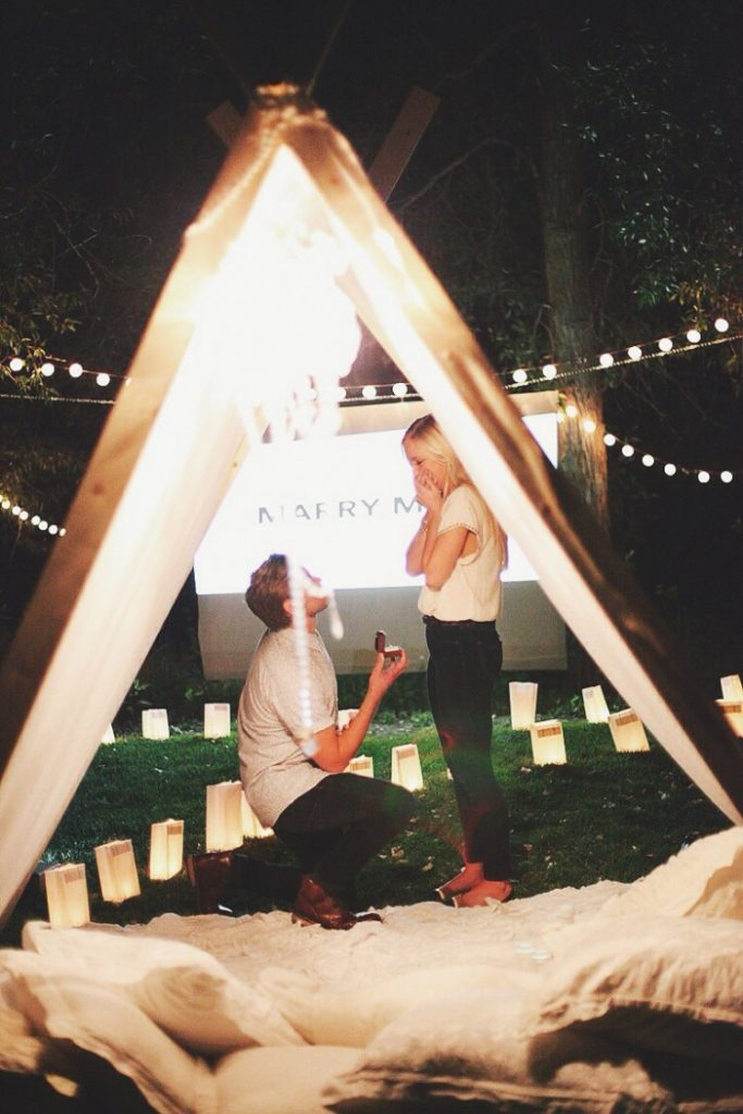 Foto: https://howheasked.com/beautiful-teepee-proposal/